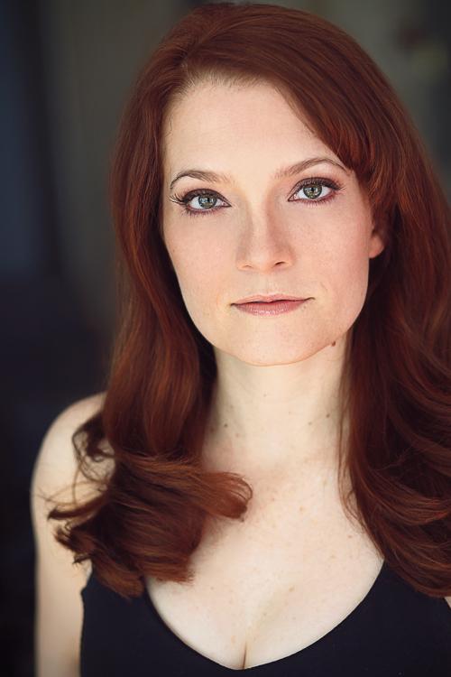 Leslie Henstock (Headshot)